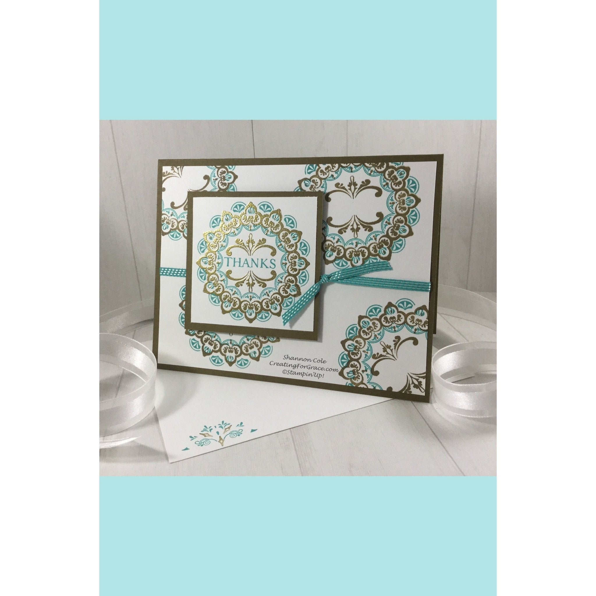 medallion cards set pin new brand make a card bration sale stamp