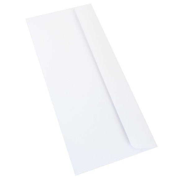 Catherine Pooler - White Slimline Envelopes