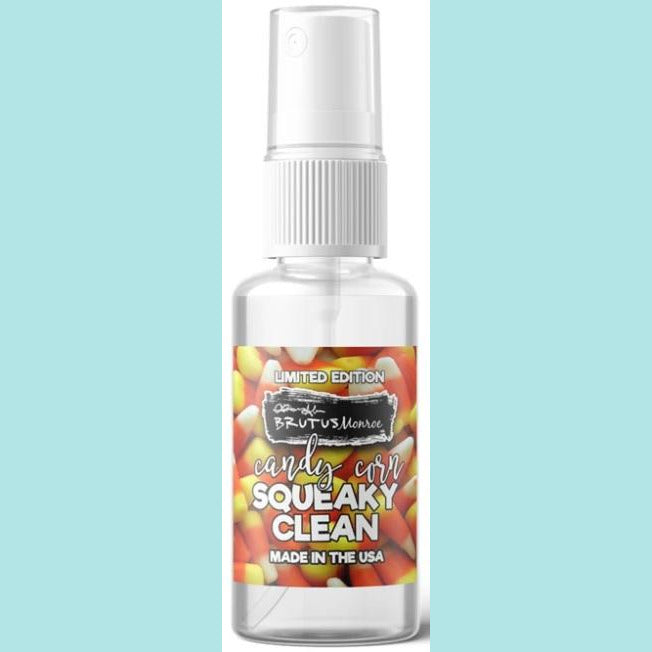 Brutus Monroe - Squeaky Clean™ Stamp Cleaner - Candy Corn