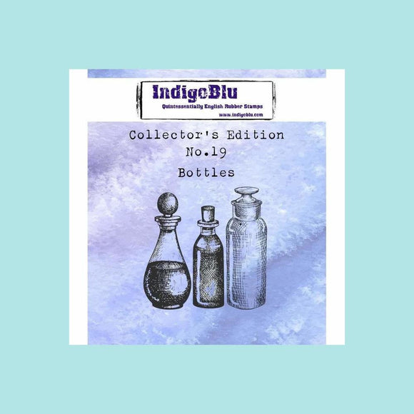 IndigoBlu Collector's Edition - Number 19 - Bottles