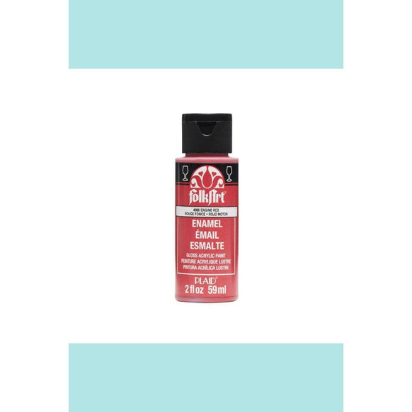 Deco Art Patio Paint Geranium Red