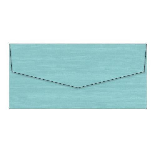 Peterkin - Zsa Zsa DL IFlap Envelope - Lake