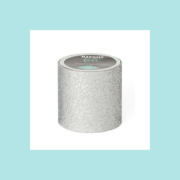 American Crafts - Marquee Glitter Tape - hs - 2 - 8 Feet