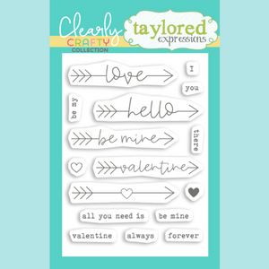 Taylored Expressions - Follow Your Heart Sentiments
