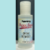 PaperArtsy Fresco Finish Acrylic Glaze Drying Retarder