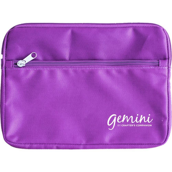 Crafters Companion Gemini GO Accessories - Plate Storage Bag