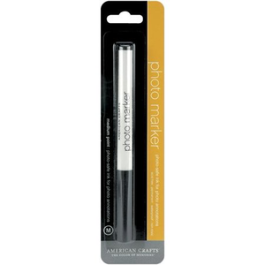 American Crafts Photo Marker
