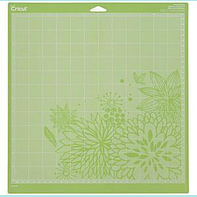 Cricut Cutting Mat (2Pk) - StandardGrip Machine Mat, 12