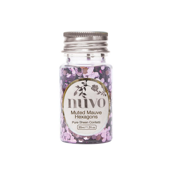 Nuvo - Confetti -  35ml Bottle