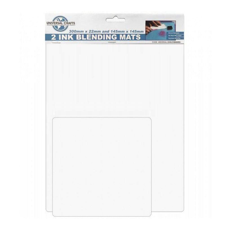 Universal Crafts Blending Mats - Pack Of 2