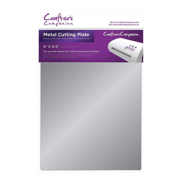 rafter's Companion Gemini Junior Accessories - Metal Cutting Plate