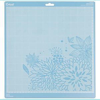 Cricut Cutting Mat (2Pk) - LightGrip Machine Mat, 12