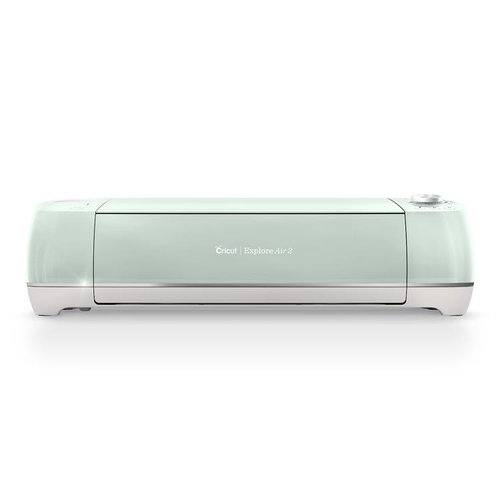 Cricut Explore Air™ 2 Machine, Mint