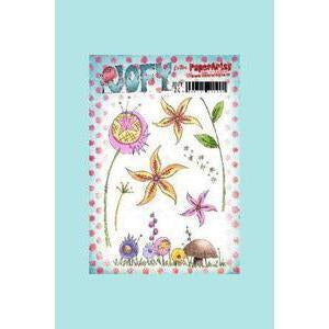 PaperArtsy JOFY Stamp Set 24