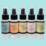Lindy's Gang Shimmer Ink Sprays