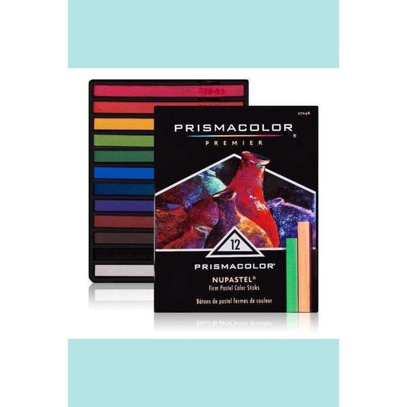PRISMACOLOR Nu Pastel Set of 12