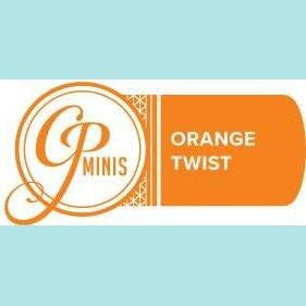 Catherine Pooler - CP Minis  - Mini Ink-pad ORANGE TWIST