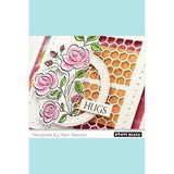 Penny Black HAPPY SNIPPETS Stamp