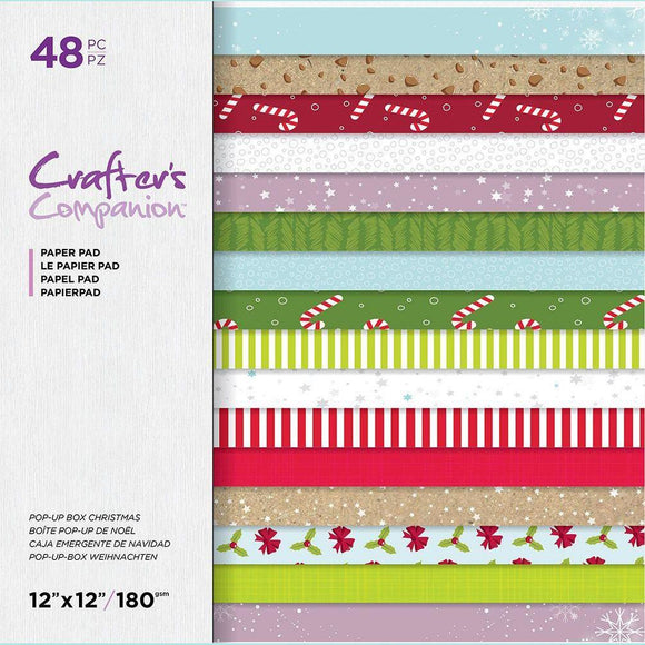 Crafter's Companion 12x12
