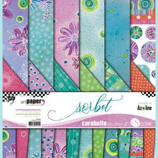 Carabelle Studio - Double-Sided Cardstock