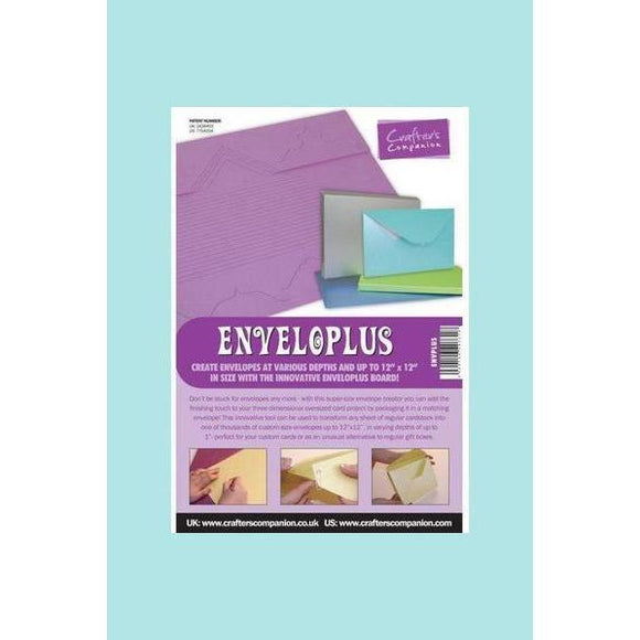 Crafter's Companion The Enveloplus Board Scoreboard