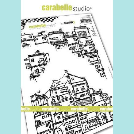 https://arts-and-crafts-pop-up-shop.myshopify.com/admin/products/5301800403112Carabelle Studio - Cling Stamp A5 - In My City by Alexi Stamp