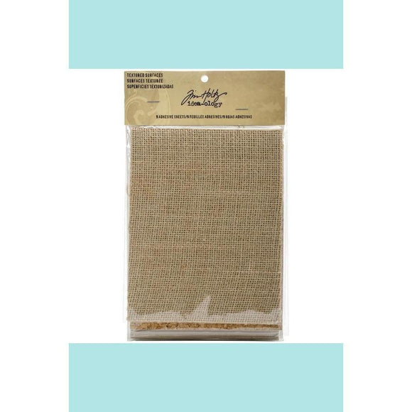 Tim Holtz Idea-ology Textured Surfaces