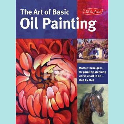 WF Book - Art of Basic Oil Painting