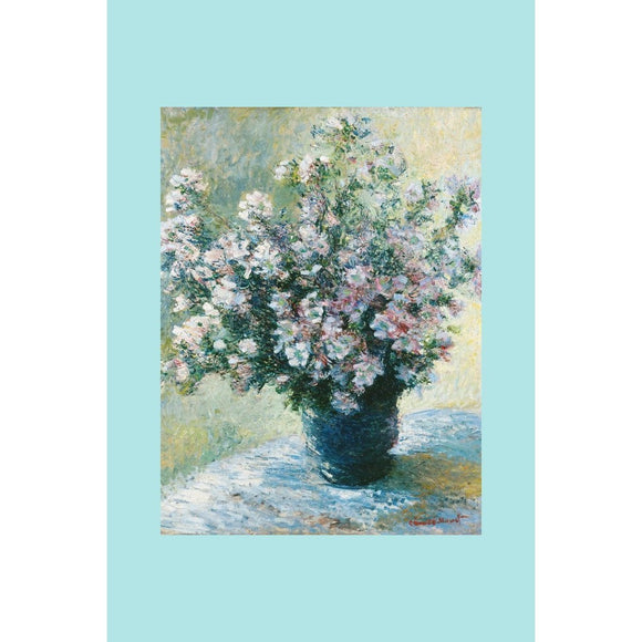 Reeves Artist Collection - Vase Flowers Painting By Numbers