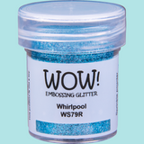 WOW! Embossing Glitter - WS79 Whirlpool