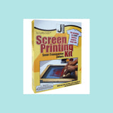 Jacquard Screen Printing Kits