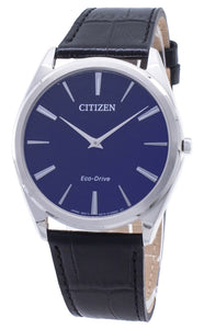 Citizen Stiletto Ar3070-04l Eco-drive Analog Men's Watch