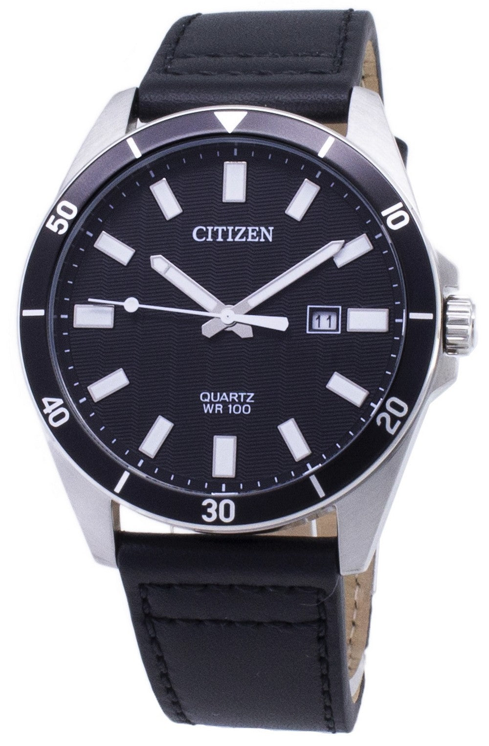 Citizen Quartz Bi5050-03e Analog Men's Watch
