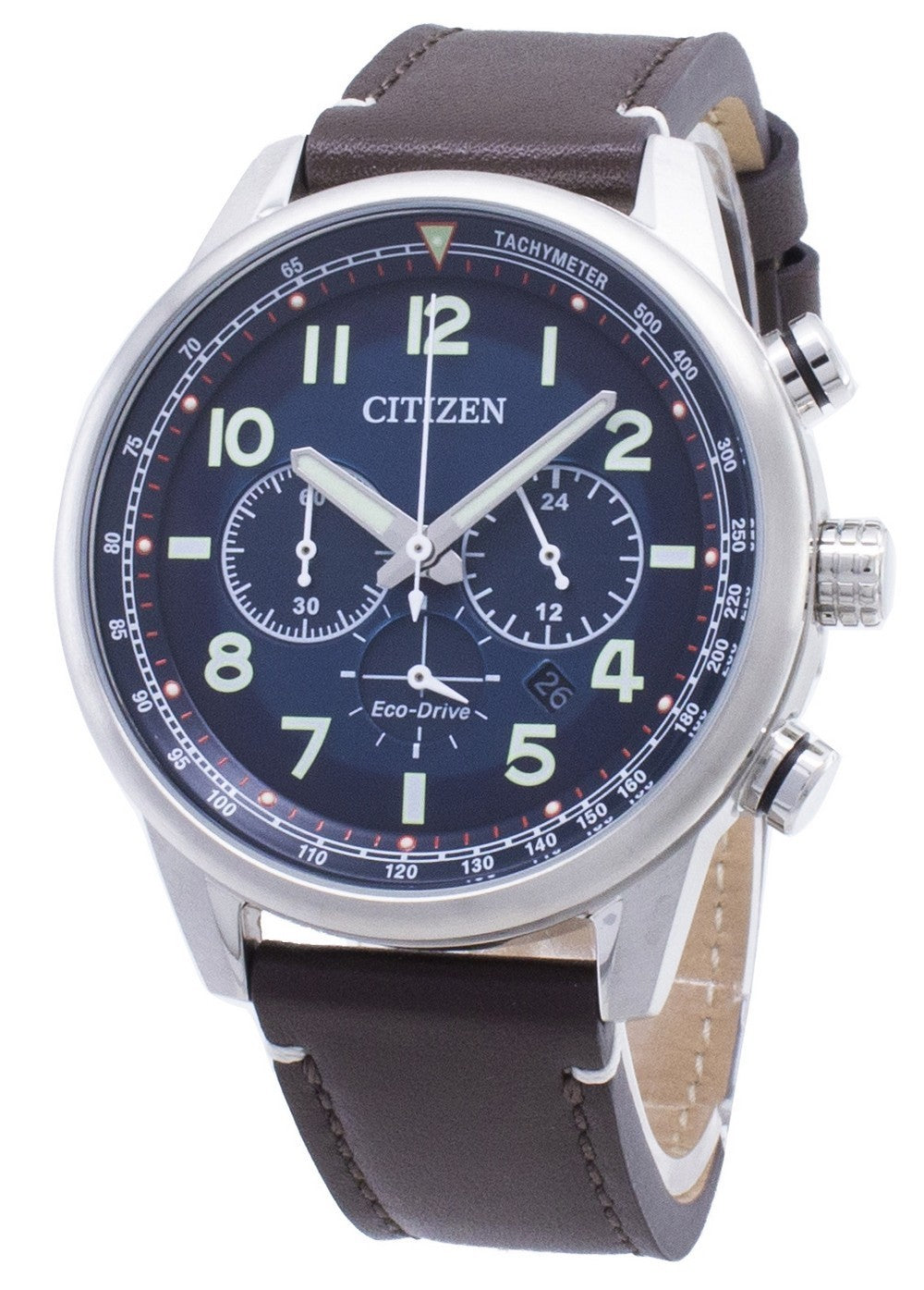 Citizen Eco-drive Ca4420-13l Chronograph Analog Men's Watch