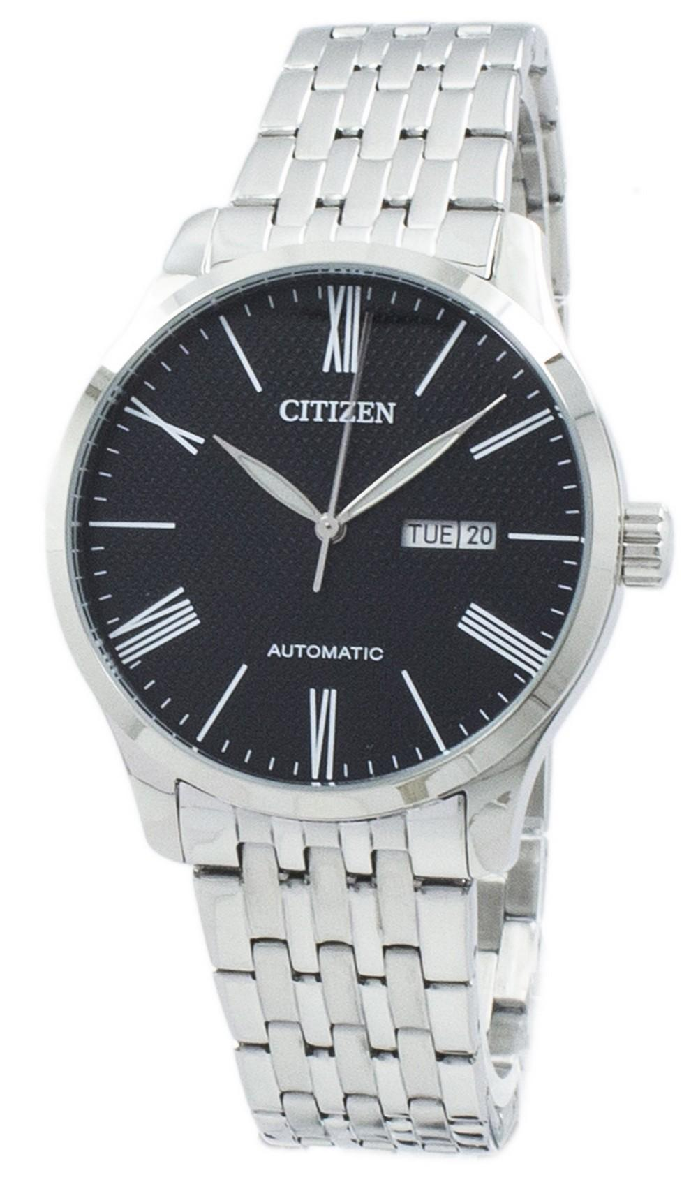 Citizen Automatic Nh8350-59e Men's Watch