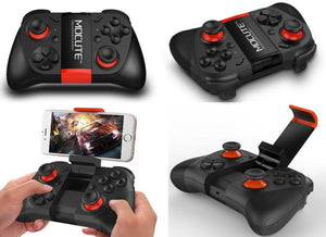 Mocute Bluetooth Gamepad Controller