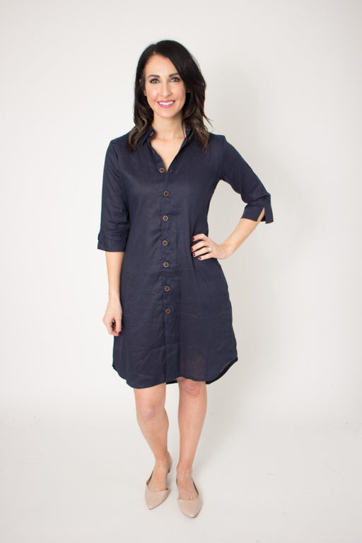 Armada Quad Dress