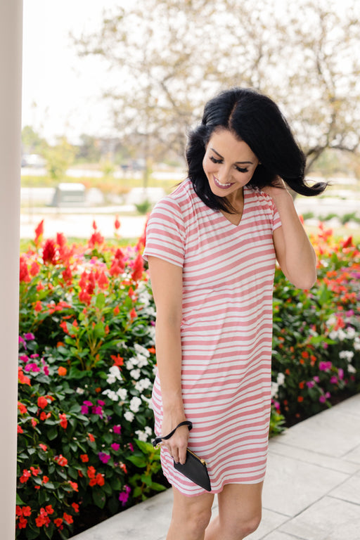 Picnic Basic Dress