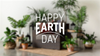 Happy Earth Day from Yardbird