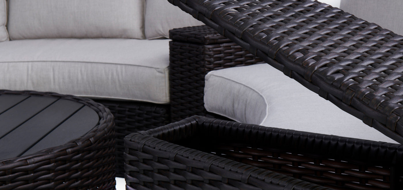 3 Insider Tips to Quickly Identify Quality Outdoor Furniture