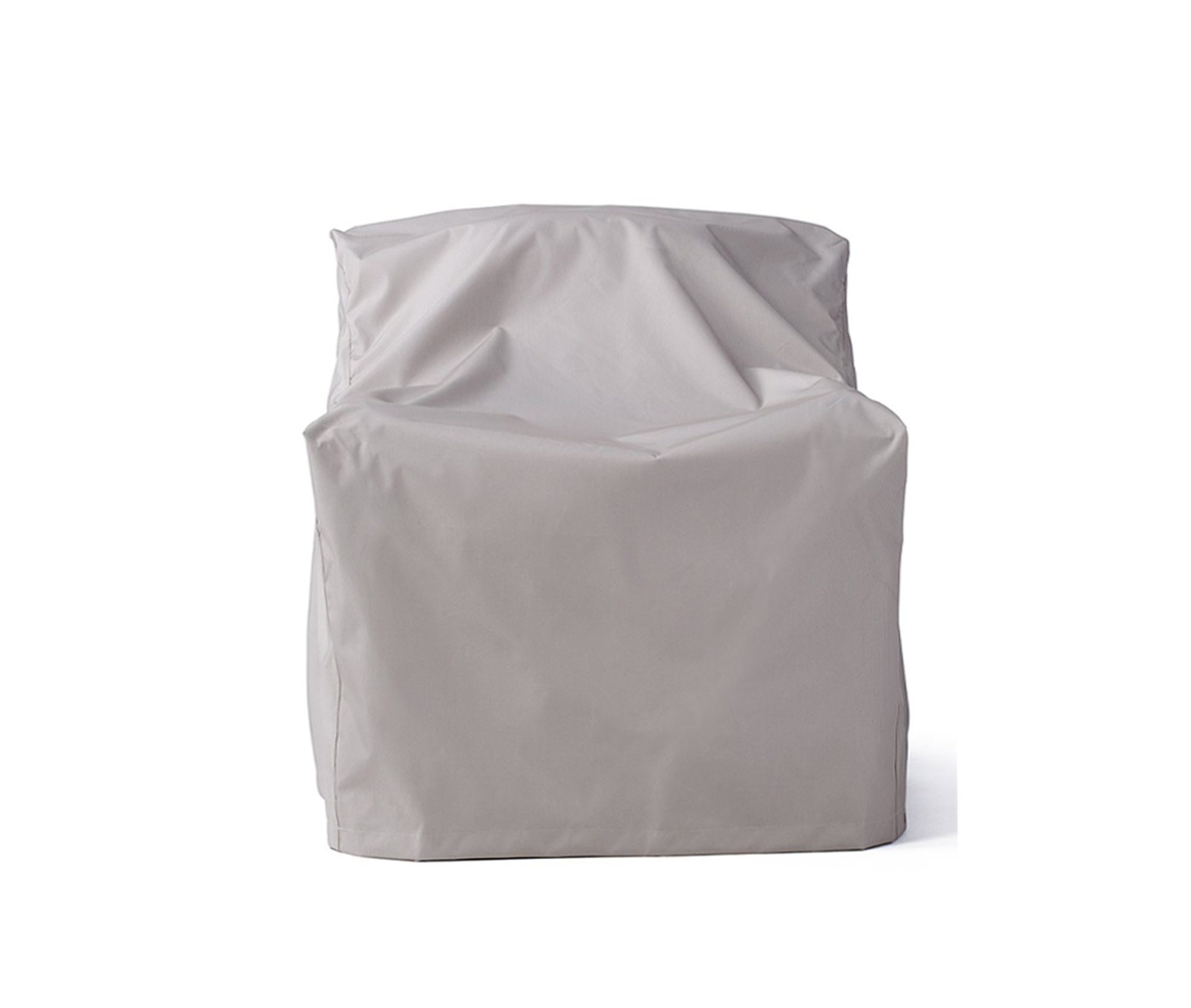 Armless Chair Insert Covers