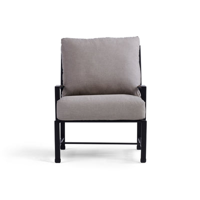 Yardbird Colby Outdoor Chair Outdoor Furniture