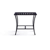 Yardbird Colby Side Table Outdoor Furniture
