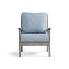 Yardbird Eden Fixed Chair Outdoor Furniture