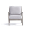Yardbird Eden Outdoor Fixed Chair Outdoor Furniture