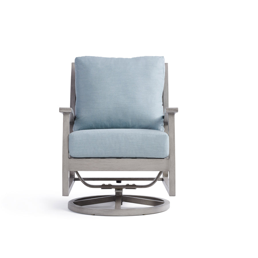 Yardbird Eden Outdoor Swivel Chair Outdoor Furniture
