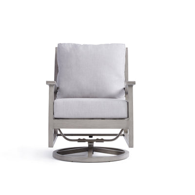 Yardbird Eden Outdoor Swivel Rocking Chair Outdoor Furniture