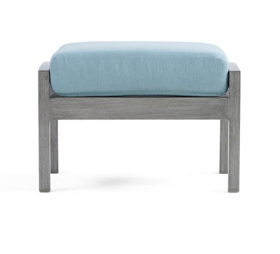 Yardbird Eden Ottoman Outdoor Furniture