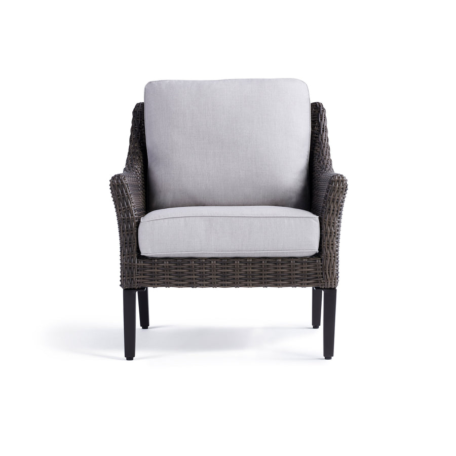 Yardbird Harriet Outdoor Fixed Chair Outdoor Furniture