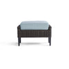 Yardbird Harriet Outdoor Ottoman Outdoor Furniture